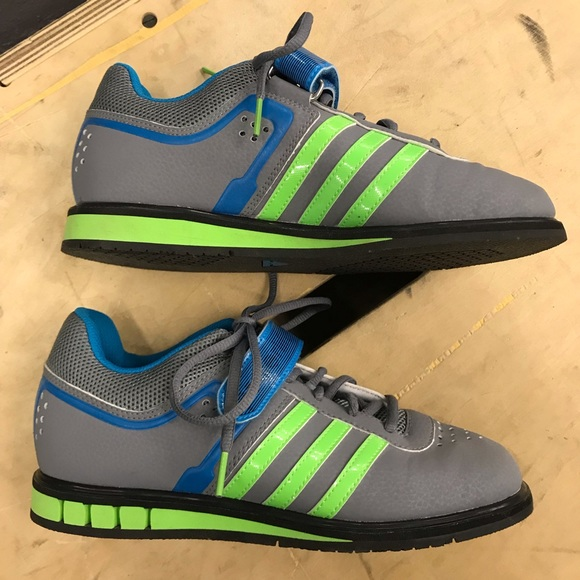 f261e0bab77d adidas Shoes - Adidas Powerlift weightlifting shoes